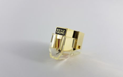 Benz Micro MC Gold Cartridge